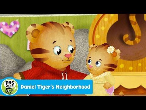Daniel Tiger S Neighborhood Bathtime Helper Games Doovi