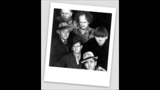 The Three Stooges - Swingin' The Alphabet