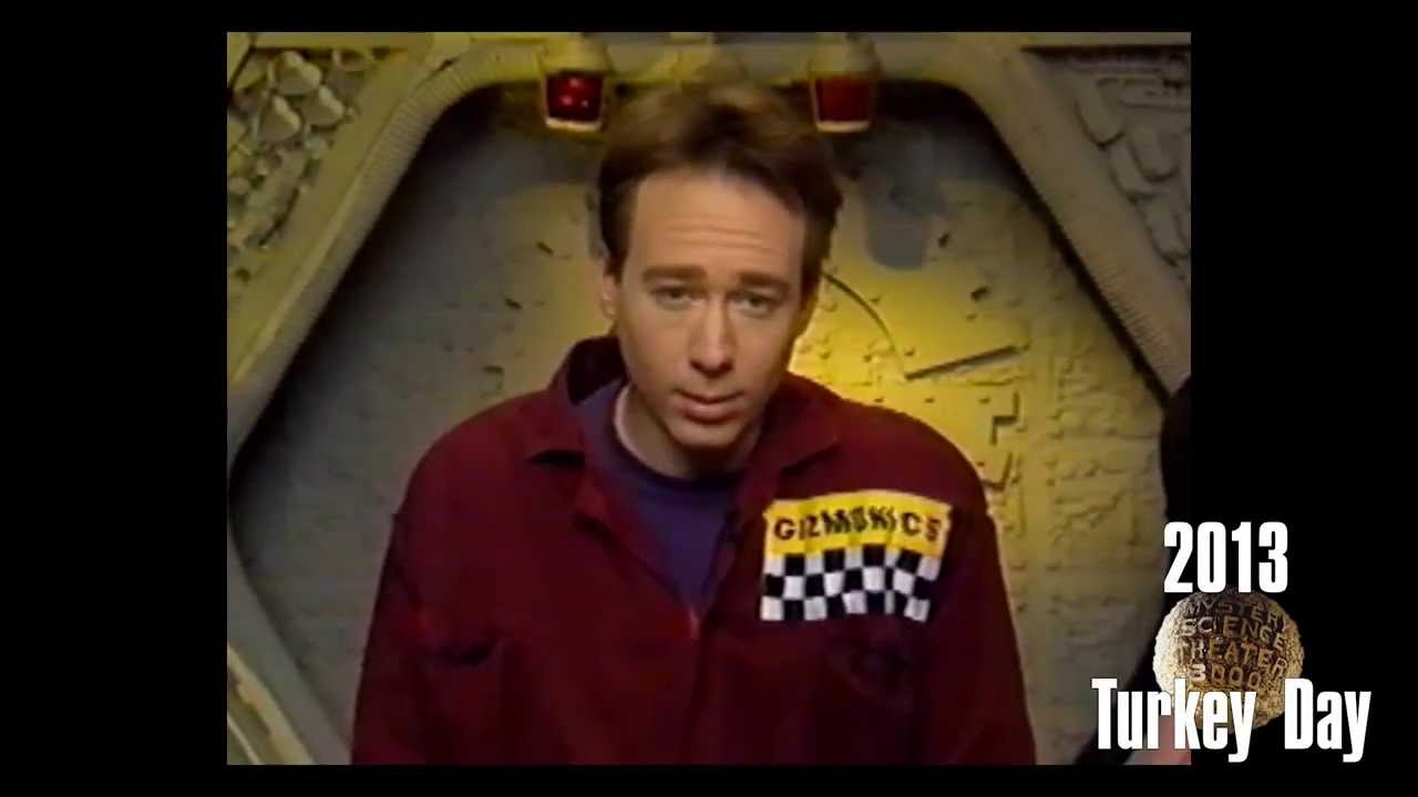 The 10 Best Joel Episodes Of 'Mystery Science Theater 3000'
