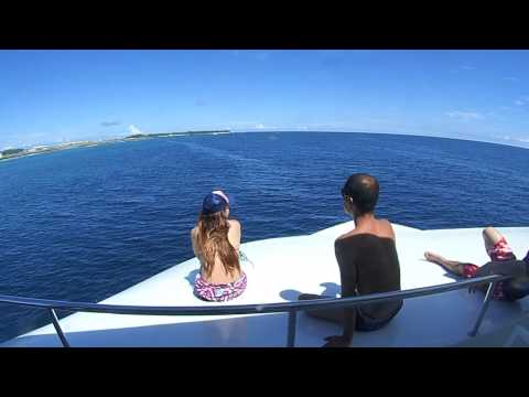 2017 Dive Safari in Maldives by Princess Haseena
