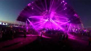 Aly & Fila @ EDC Las Vegas 2015