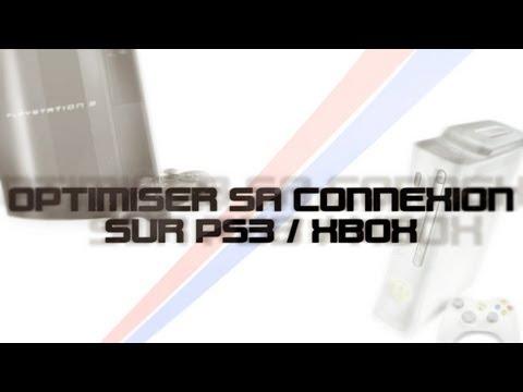[TUTO] OPTIMISER SA CONNEXION SUR PS3/XBOX360 - Capetlevraide YouTube · Durée:  7 minutes 22 secondes