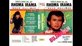 Rhoma Irama Album Soneta Volume 16   ~ Bujangan  ~