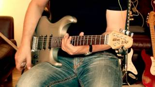 """Music Man """"Luke II"""""""