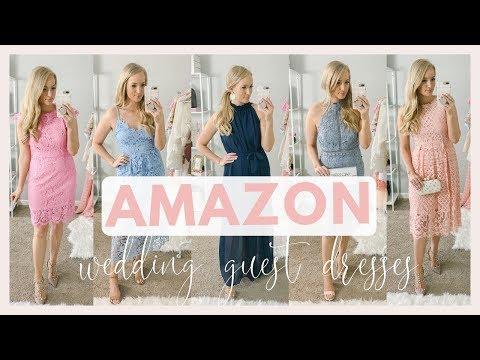 amazon-prime-wedding-guest-dresses-under-$100-try-on-haul-spring-2019-|-amanda-john