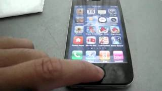 FIX Home Button Hard to Press, Losing Sensitivity Over Time Without Opening case_ l0000gold.mp4