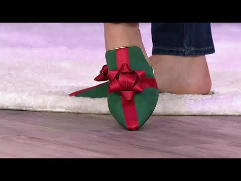 Bruce, John and Janine - Check Out Katy Perry's New Cool Holiday Shoes That You Can Buy