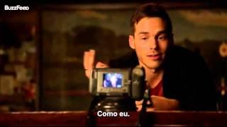 The Vampire Diaries Trailer/Review 7ª temporada [LEGENDADO]
