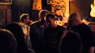 3/4 United Progressive Fraternity - UPF ''Fall In Love w/ The World' 7 Okt. 2014 Bluescafe NL