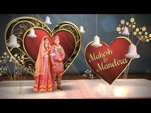 wedding-highlight-of-mahesh-&-mandira