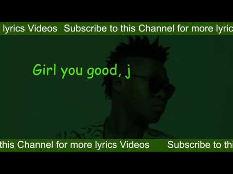 Reekado Banks – Move Ft. Vanessa Mdee [Video Official Lyrics]