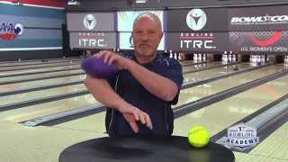 Improve Your Bowling Grip with Strengthening Exercises  |  USBC Bowling Academy