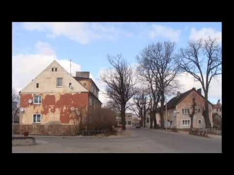 Маленький город Славск