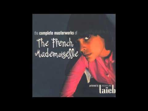 Клип Jacqueline Taieb - La Fac De Lettres
