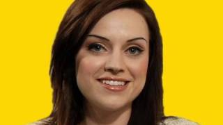 This Pretty Face - Amy Macdonald: Bullied about her name? - user question