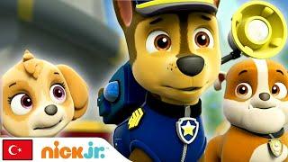 Pati Devriyesi  PAW Patrol Yardıma Devam Ediyor  Nick Jr.