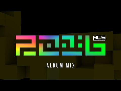 NCS: The Best of 2016 [Album Mix]