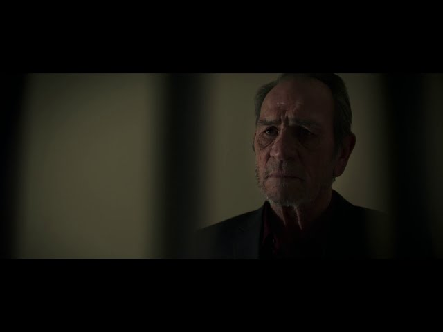 Wander Official Trailer (2020) - Tommy Lee Jones, Aaron Eckhart, Heather Graham