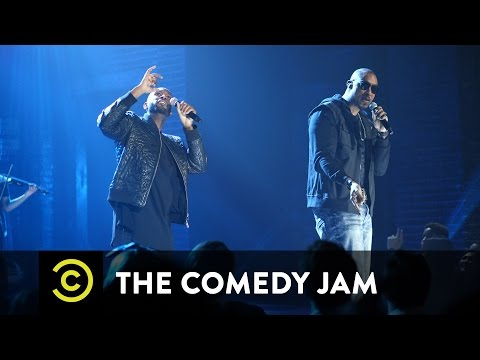 """The Comedy Jam - James Davis - """"This Is How We Do It"""""""