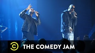 "The Comedy Jam - James Davis - ""This Is How We Do It"""