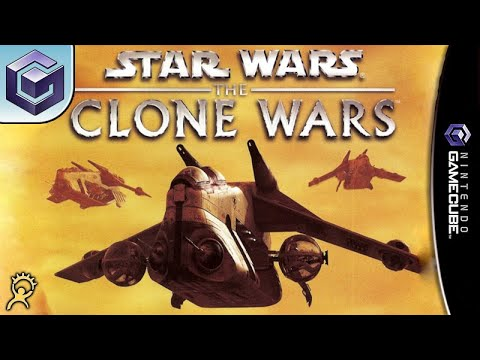 Longplay of Star Wars: The Clone Wars