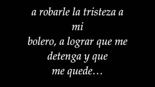 Como Te Atreves  - Andrés Cepeda (letra)