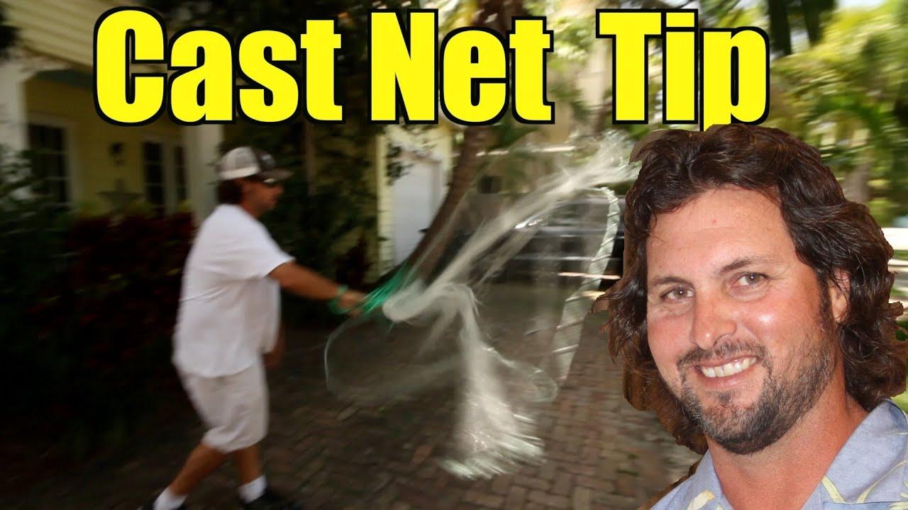 Tips & Tactics: Wanna' cast a 100-feet, easily?