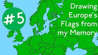 Drawing Europe