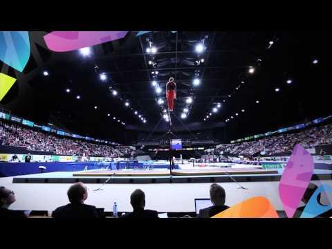 Gymsport TV - Promo Fantastic Gymnastics NK 2015