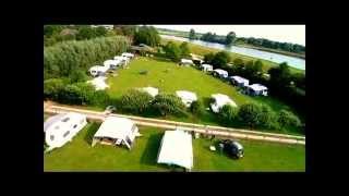 Camping het Moasland