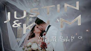 Keeler Property Wedding | Justin + Kim