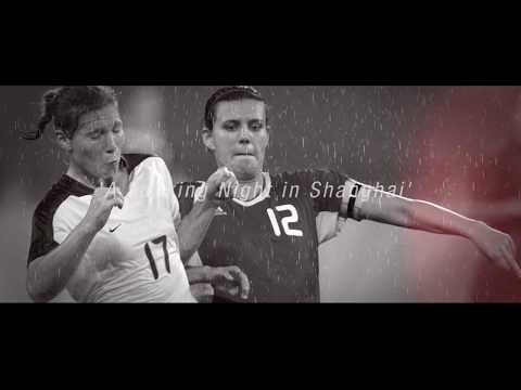 WNTRivalry #3: A Soaking Night in Shanghai (#CanWNT 1-2 #USWNT in 2008)
