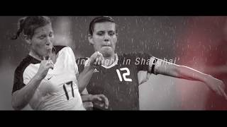 WNTRivalry #3: A Soaking Night in Shanghai (#CanWNT 1-2 #USWNT in 2008) thumbnail