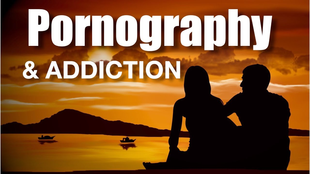 The escalation of pornography addiction