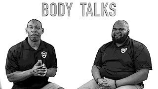 Body Talks Part: A Discussion of Redemptive Ethnic Unity