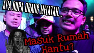 Cerita Hantu, Nights Of Fright feat. Geng Melatah Thinker