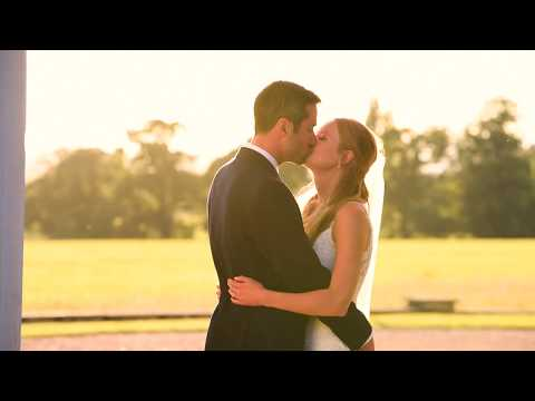 Wedding Video at Rockbeare Manor in Devon - Ellie and Tom