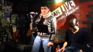 Đỗ Thành Nam - Góc Tối acoustic cover