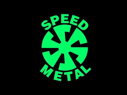 THIS IS SPEED METAL