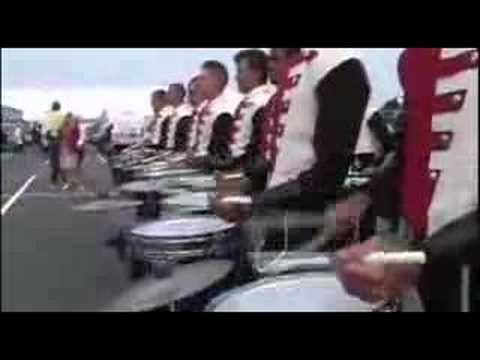 2005 Colts Drumline Opener