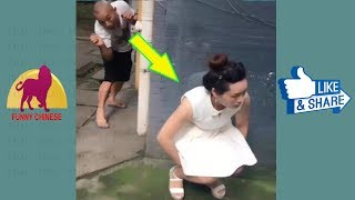 Funny China Fails - videos whatsapp - Funny Clip 2017 best top 10 weird things caught on tape!