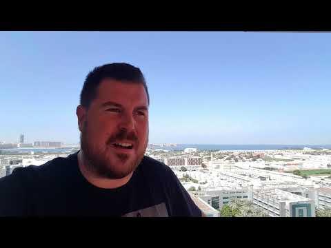 Bitcoin Update From Dubai + 2018 Goal To Create 1000 Millionaires