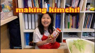 Evelyn's Favorite Korean Food …
