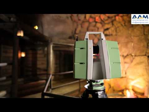 High Definition Survey Laser Scanning Capabilities: Sovereign Hill Mine by AAM