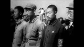 Mao on Parade (1966)