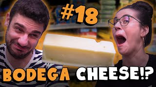 Bodega Cheese! - Baby Swiss - (O&J Cheese Show - #18)