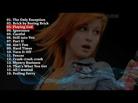 Download Paramore |The Best |Greatest Hits |[Playlist]