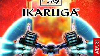 CGRundertow IKARUGA for Nintendo GameCube Video Game Review