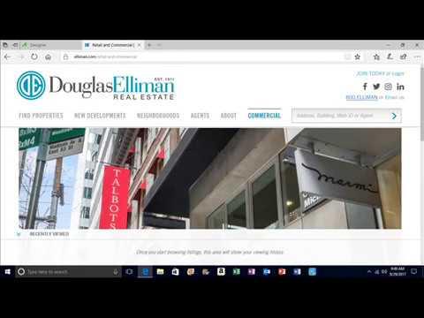 Douglas Elliman Real Estate COMPLAINT (PTG) BBB NYC