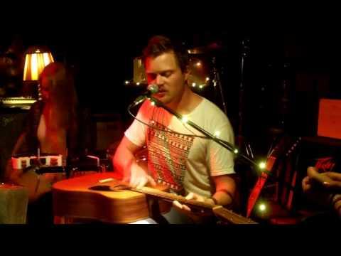 "KOA  - ""Lass Es Raus"" - Live @ Gorilla Bar"